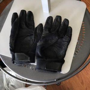 Used Harley Davidson gloves